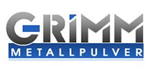 Grimm Metallpulver